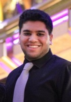 A photo of Darshan  who is one of our Elementary Math tutors in Houston, TX