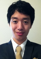 A photo of Thomas who is one of our MCAT tutors in Seattle, WA