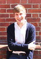 A photo of Andrew who is one of our College Essays tutors in New York City, NY
