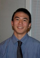 A photo of Kevin who is one of our tutors in Seattle, WA