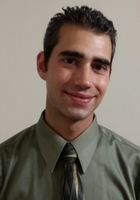 A photo of Brett who is one of our Math tutors in Long Island, NY