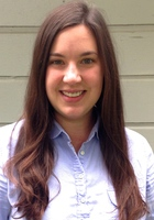 A photo of Anna who is one of our Reading tutors in Atlanta, GA