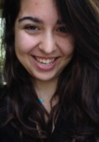 A photo of Sahar who is one of our Science tutors in Anaheim, CA