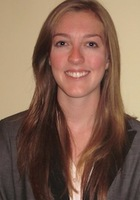 A photo of Kelley who is one of our Organic Chemistry tutors