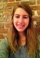 A photo of Kira who is one of our SAT Writing tutors in New York City, NY