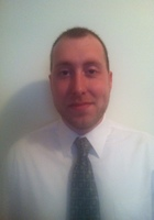 A photo of Michael who is one of our SAT Math tutors in New York City, NY
