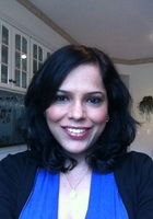 A photo of Rashmi who is one of our Chemistry tutors in New York City, NY