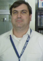 A photo of Ian who is one of our tutors in Washington DC