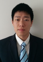 A photo of Garrett who is one of our Mandarin Chinese tutors in Washington DC