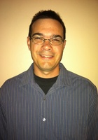 A photo of Philip who is one of our GRE tutors in Boston, MA
