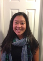 A photo of Katie who is one of our Grammar and Mechanics tutors in New York City, NY