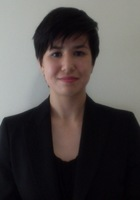 A photo of Kimberly who is one of our Social studies tutors in New York City, NY