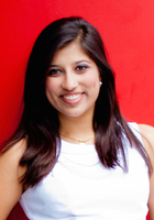 A photo of Nazish who is one of our English tutors in Dallas Fort Worth, TX