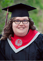 A photo of Brittney who is one of our ACT tutors in Seattle, WA