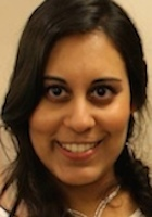 A photo of Maha who is one of our Physical Chemistry tutors in Washington DC