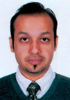 A photo of Muhammad Sohaib who is one of our Physiology tutors in Washington DC