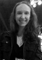 A photo of Lindsay who is one of our College Essays tutors in Seattle, WA