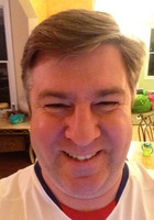A photo of John who is one of our Elementary Math tutors in St. Louis, MO