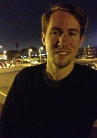 A photo of Joseph who is one of our Science tutors in Anaheim, CA