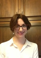 A photo of Ruby who is one of our SAT Writing tutors in New York City, NY