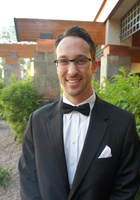 A photo of Erik who is one of our Organic Chemistry tutors