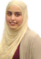 A photo of Adiba who is one of our Physics tutors in New York City, NY