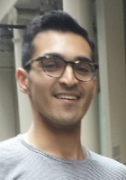 A photo of Ilyas who is one of our Economics tutors in New York City, NY
