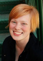 A photo of Kristin who is one of our English tutors in Dallas Fort Worth, TX