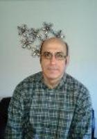 A photo of Ali Reza who is one of our Organic Chemistry tutors