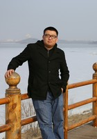 A photo of Zenglun who is one of our Science tutors in Anaheim, CA