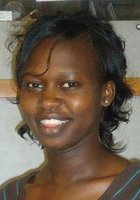 A photo of Faith who is one of our Elementary Math tutors in Houston, TX