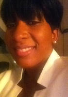 A photo of Muriel who is one of our Biology tutors in Miami, FL
