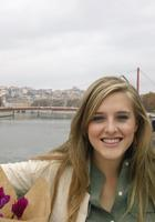 A photo of Maude Theo who is one of our College Essays tutors in Washington DC