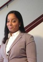 A photo of Talysha  who is one of our Statistics tutors in Washington DC