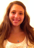 A photo of Ava  who is one of our SSAT tutors in New York City, NY