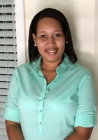 A photo of Martine who is one of our Reading tutors in Atlanta, GA
