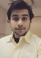 A photo of Sameer who is one of our Microbiology tutors in New York City, NY
