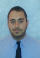 A photo of Spencer who is one of our Trigonometry tutors in New York City, NY