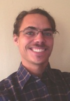 A photo of Daniel who is one of our Elementary Math tutors in St. Louis, MO