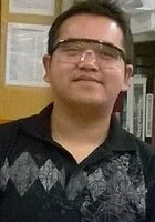 A photo of Allan who is one of our Elementary Math tutors in St. Louis, MO