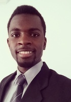 A photo of Serge-Edouard who is one of our Elementary Math tutors in New York City, NY