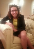A photo of Lindsey who is one of our Reading tutors in Vineland , NJ