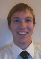 A photo of Brendan who is one of our Calculus tutors in Tucson, AZ