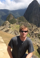 A photo of Matthew who is one of our GMAT tutors in Atlanta, GA