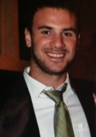 A photo of Ricky who is one of our Chemistry tutors in New York City, NY