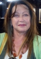 A photo of Dawn who is one of our tutors