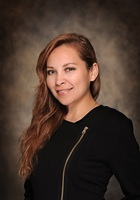A photo of Monica who is one of our Spanish tutors in Houston, TX