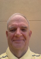 A photo of Bernard who is one of our English tutors in Tucson, AZ