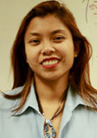 A photo of Theda who is a Los Angeles  SAT tutor
