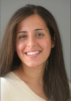 A photo of Sonia who is one of our History tutors in Chicago, IL